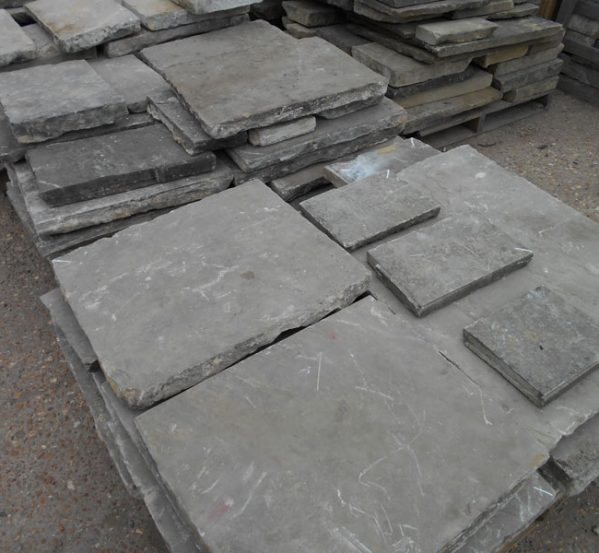 cathedral grade york stone