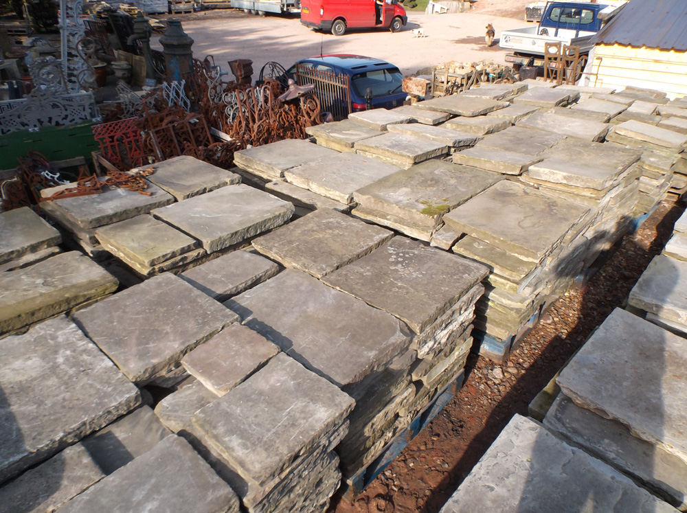 york stone slabs sussex