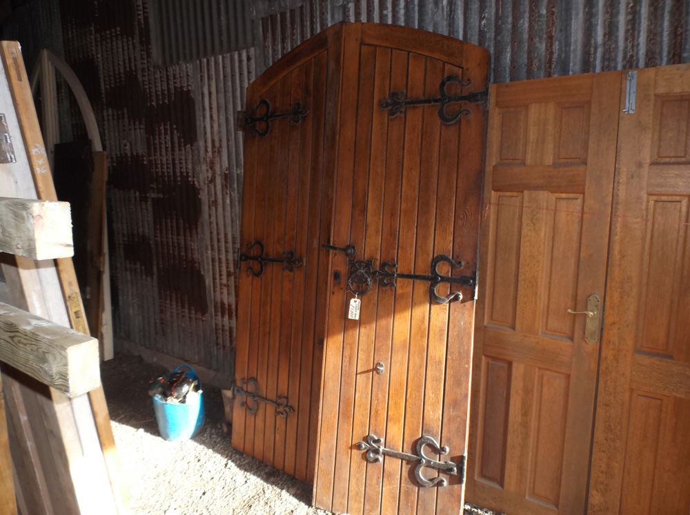 Door Reclamation Amp Lovely Victorian U0027cardiff U0027