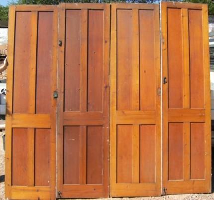 Reclaimed doors east london