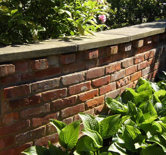 Buy Reclaimed Stone Steps And Coping Bricks