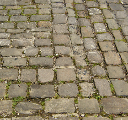 Reclaimed Cobbles And Setts Authentic Reclamation