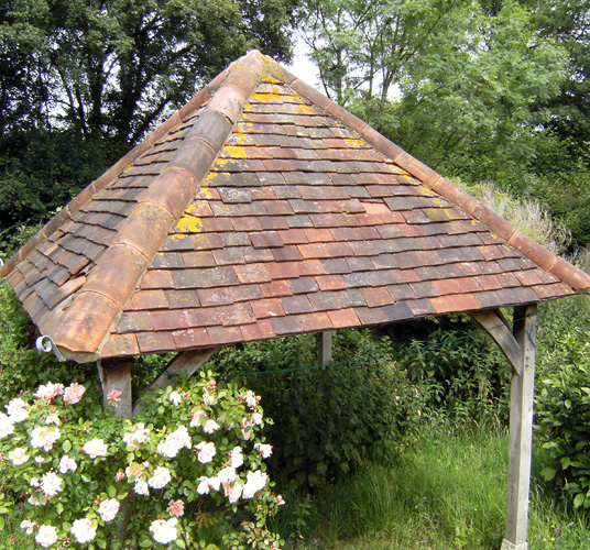 Fitted In Sussex Surrey And Kent: Authentic Reclamation