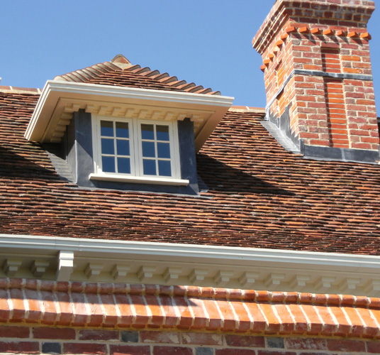 Reclaimed Roof Tiles For East Sussex Authentic Reclamation