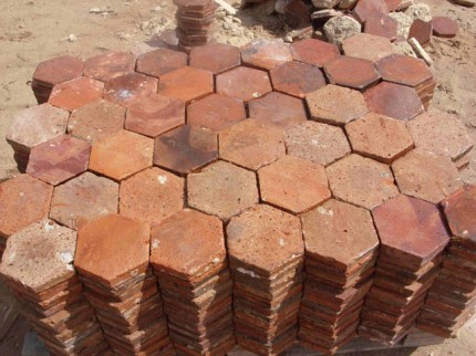 Reclaimed Floor Amp Quarry Tiles For East Sussex