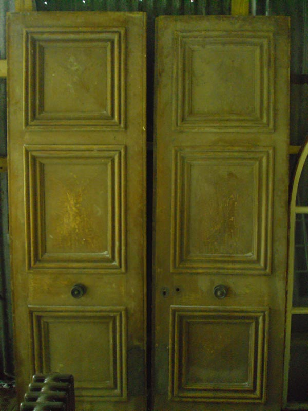 View Details · Pair Of 19th Century Reclaimed French Doors