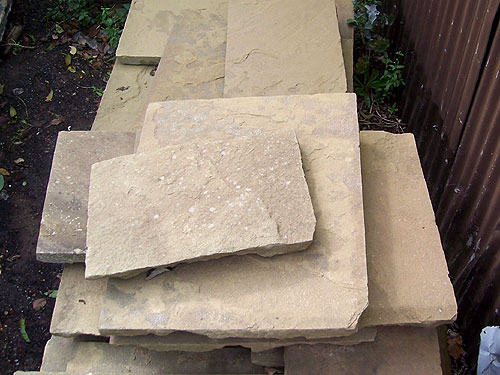 New york stone paving bingley