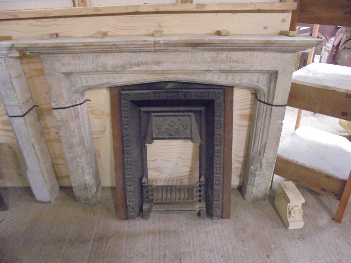 fireplaces u0026 surrounds authentic reclamation
