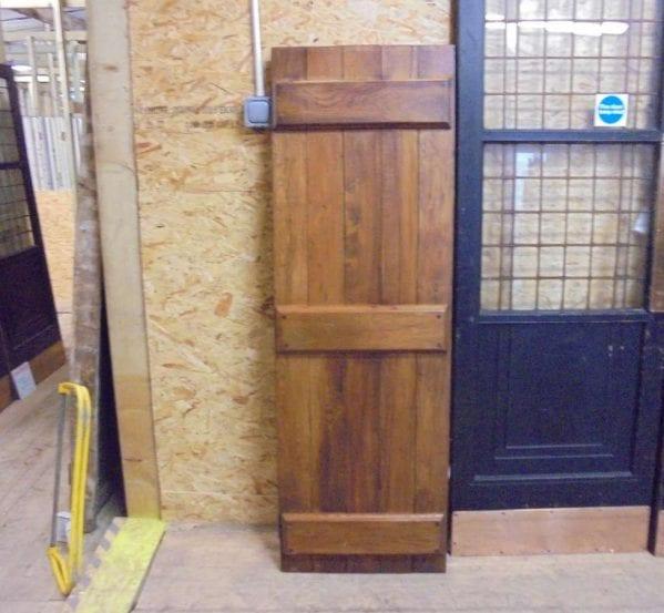 antique style ledge cupboard door