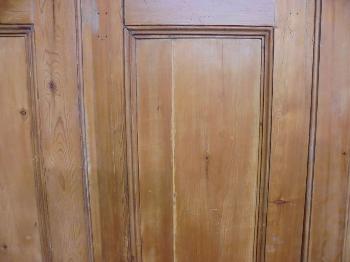 Tri Fold Doors : Reclaimed tri fold door set authentic reclamation