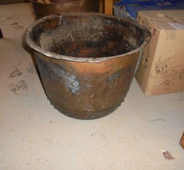 metal copper