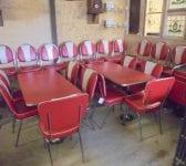 diner furniture
