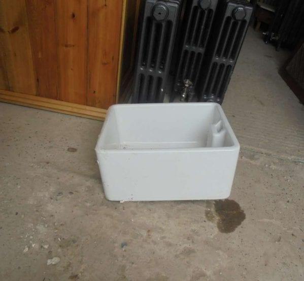 Small Butler Sink
