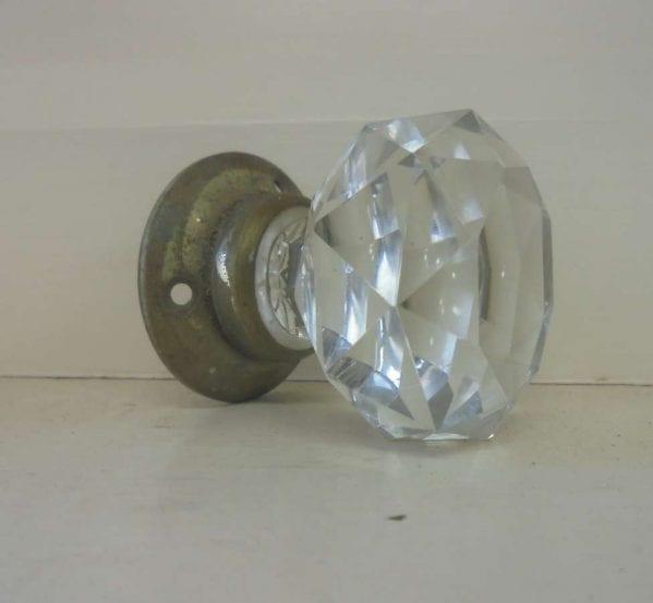Reclaimed Glass Door knob