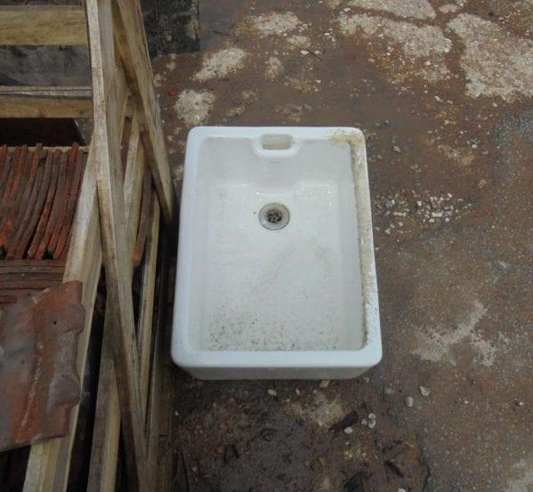 Twyford Butler Sink