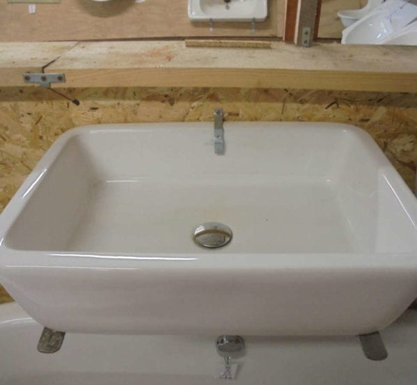 reclaimed sinks authentic reclamation