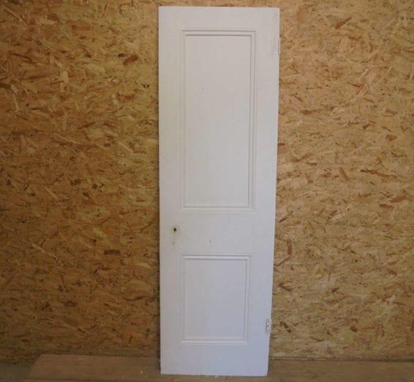 Reclaimed Single 2 Panel Cupboard Door