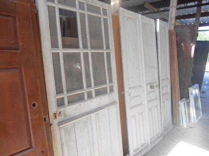 antique-french-doors