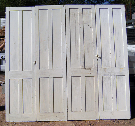 Reclaimed Doors for Canterbury & Reclaimed Doors for Canterbury - Authentic Reclamation