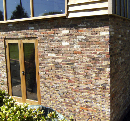 Reclaimed Bricks Tunbridge Wells