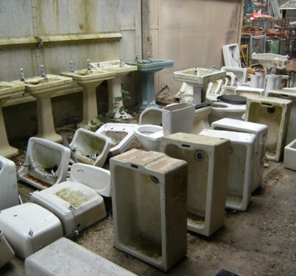Antique Sanitary Ware For West Sussex Authentic Reclamation