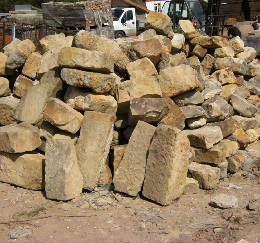 Buy Reclaimed Walling Stone Authentic Reclamation