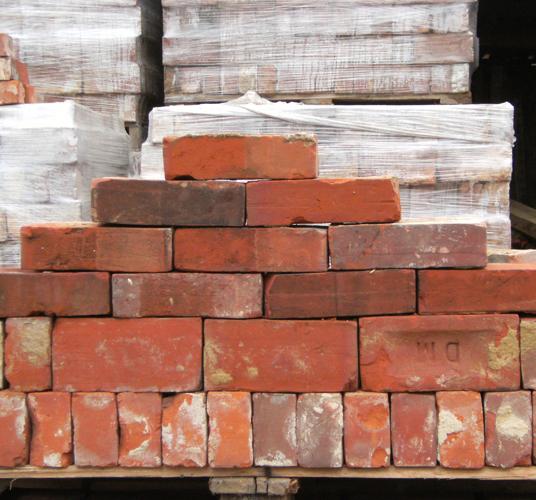 Reclaimed Bricks Handmade Bricks Authentic Reclamation