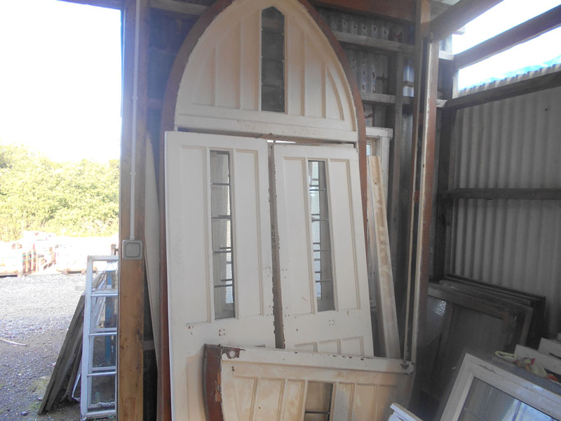 Reclaimed Doors for Guildford & Reclaimed Doors for Guildford - Authentic Reclamation pezcame.com