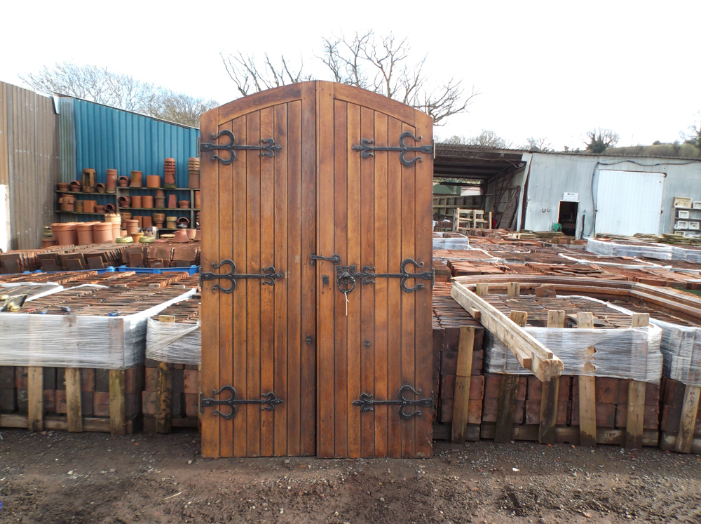 Antique And Reclaimed Doors For Surrey