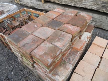 Reclaimed Floor Amp Quarry Tiles For West Sussex