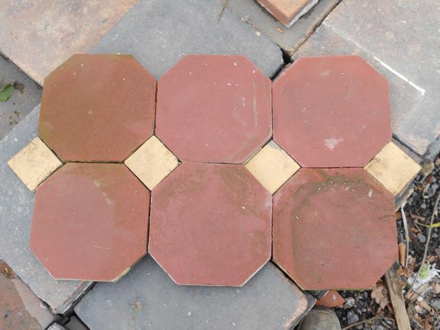 Reclaimed Floor Amp Quarry Tiles For Croydon