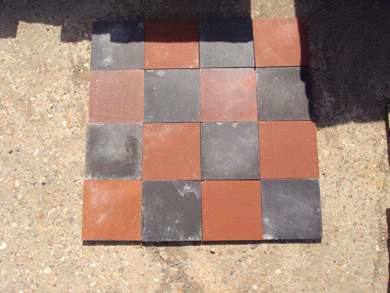 Reclaimed Floor And Quarry Tiles Authentic Reclamation