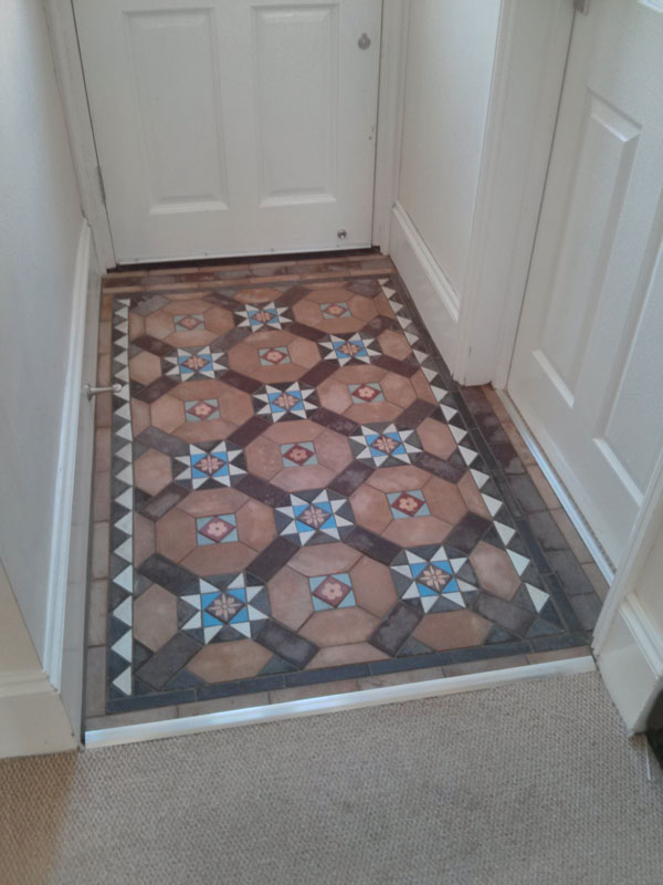 Reclaimed floor amp quarry tiles for east sussex