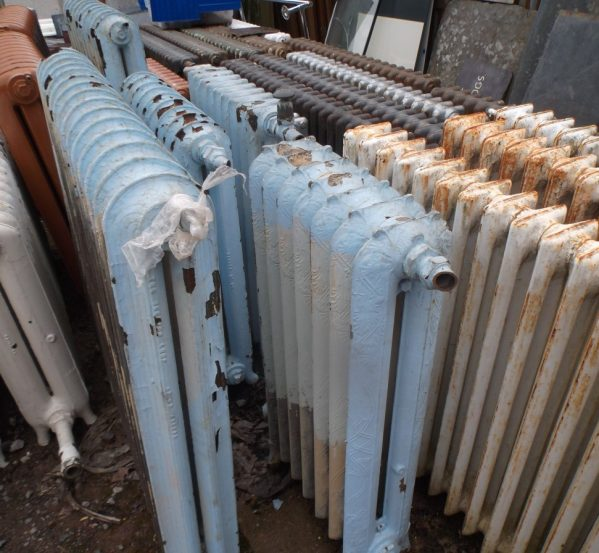ornate radiators