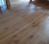 kiln dried oak