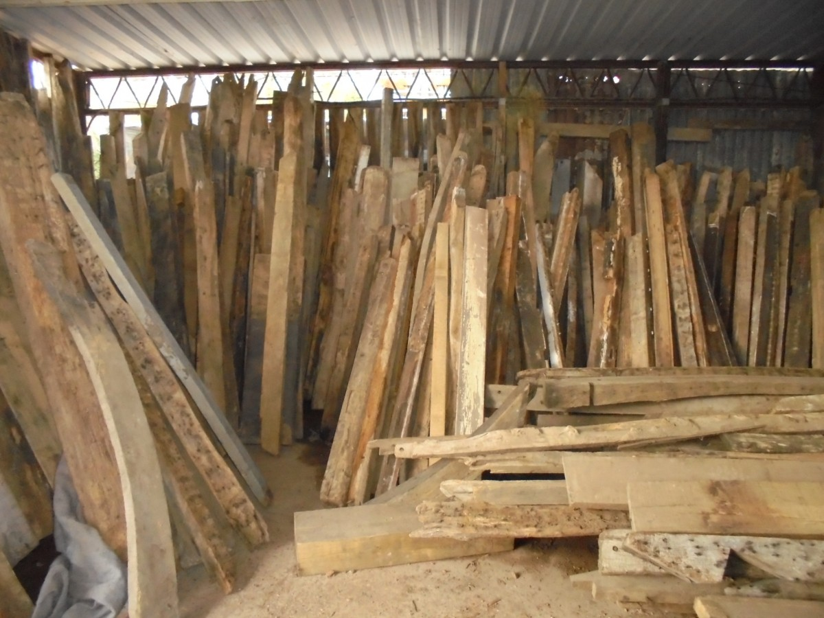 Reclaimed Oak Beams And Rafters Authentic Reclamation