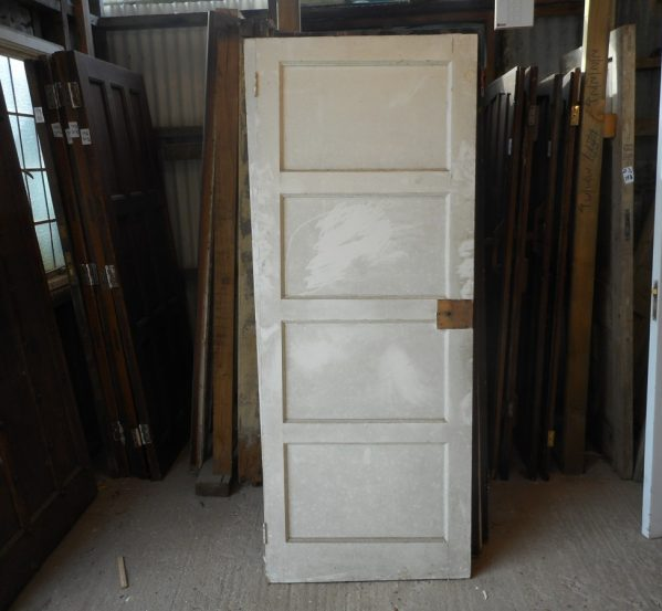 Horizontal panelled doors authentic reclamation for 6 horizontal panel doors
