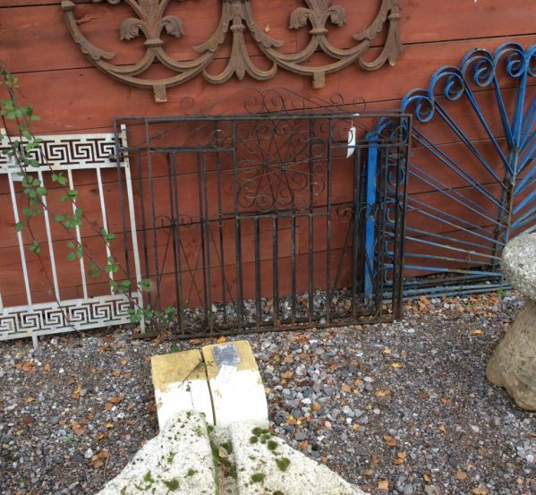 Reclaimed Modern Gates- Pair