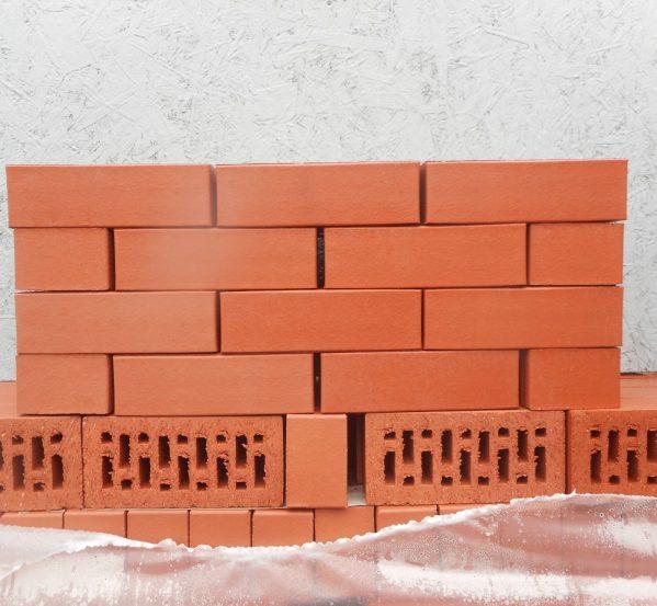 new red brick