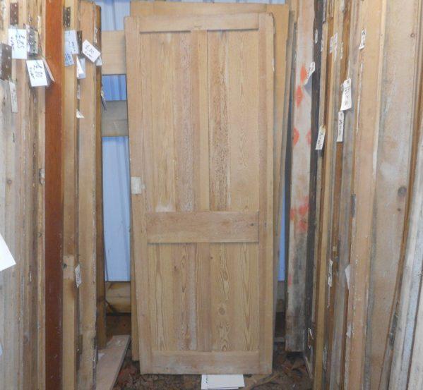 STRIPPED VICTORIAN 4 PANEL DOOR & Stripped 4 Panel Doors - Authentic Reclamation
