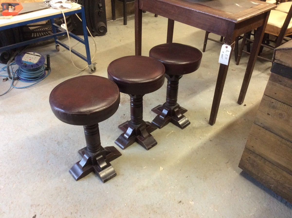 buy online 16300 3724e Short bar stools - Authentic Reclamation