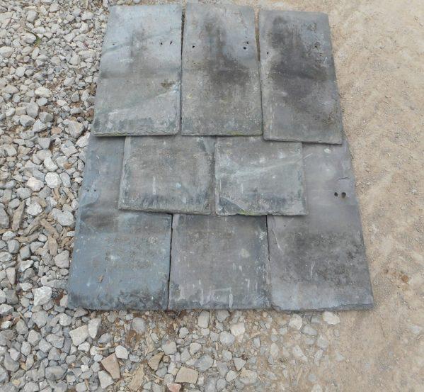 reclaimed roofing slate