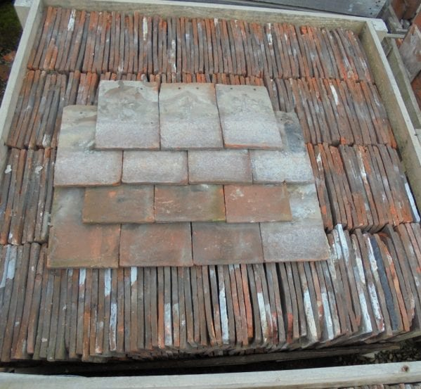 Reclaimed Peg Tiles Authentic Reclamation