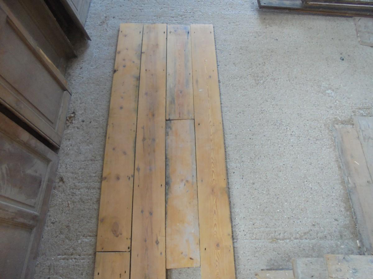 Reclaimed Pine Flooring Authentic Reclamation