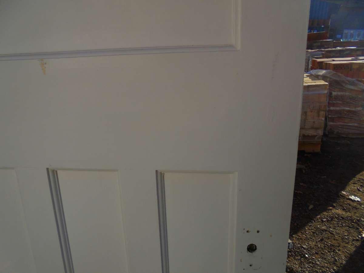 1930 39 s 1 over 3 door authentic reclamation for 1 over 3 panel door