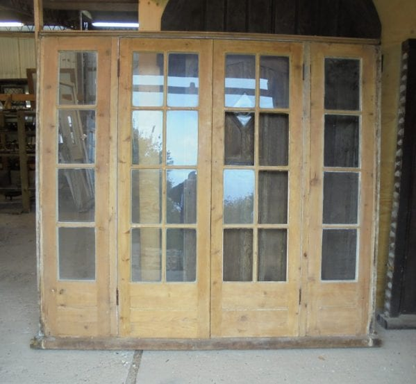 French Windows Doors Authentic Reclamation