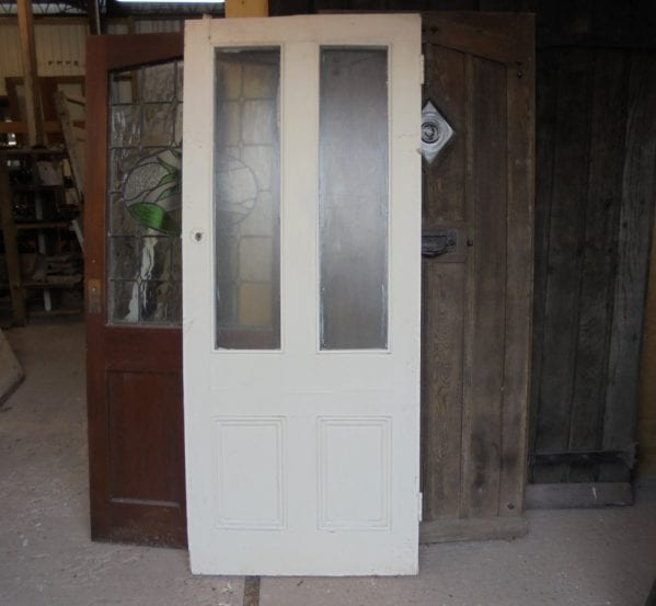 Glazed Doors Authentic Reclamation