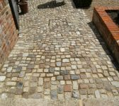 Completed Reclaimed Projects by Authentic Reclamation