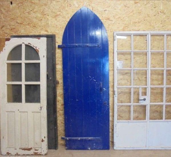 church feature door