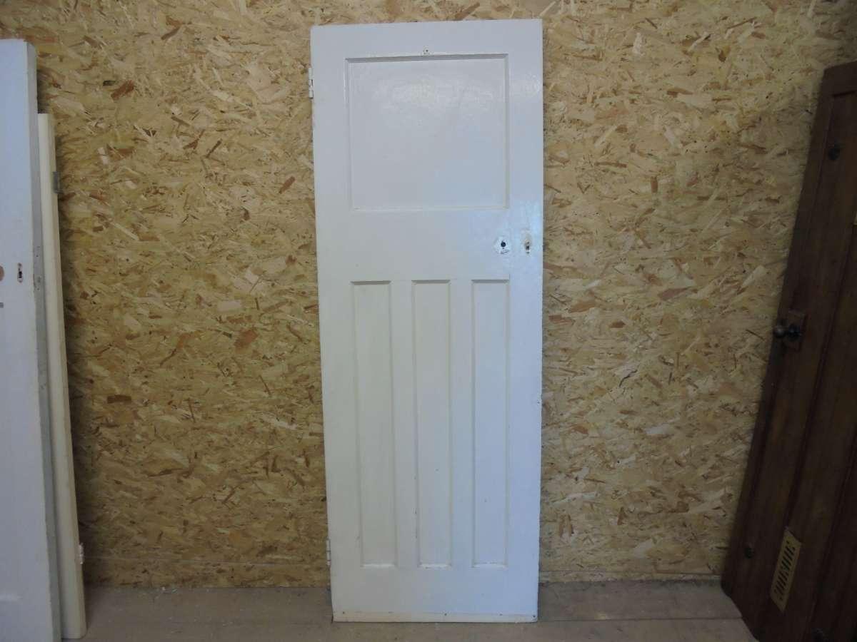 Reclaimed 1 over 3 panel door authentic reclamation for 1 over 3 panel door